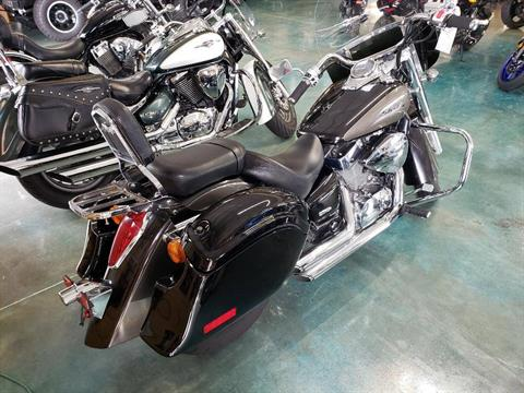 2007 Honda Shadow Aero® in Louisville, Tennessee - Photo 6