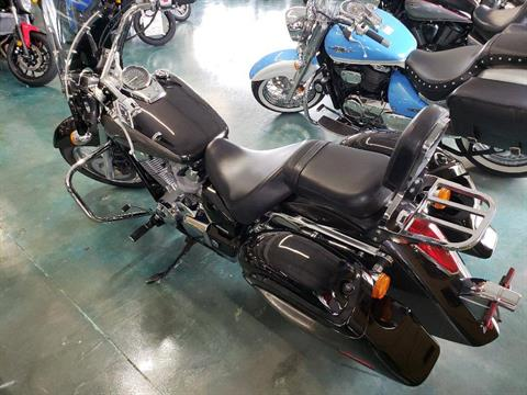 2007 Honda Shadow Aero® in Louisville, Tennessee - Photo 8