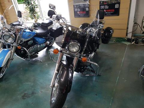 2007 Honda Shadow Aero® in Louisville, Tennessee - Photo 9