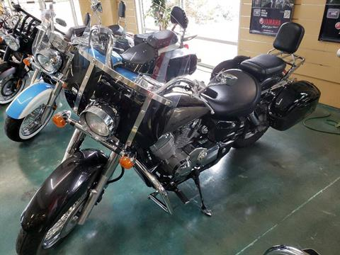 2007 Honda Shadow Aero® in Louisville, Tennessee - Photo 10