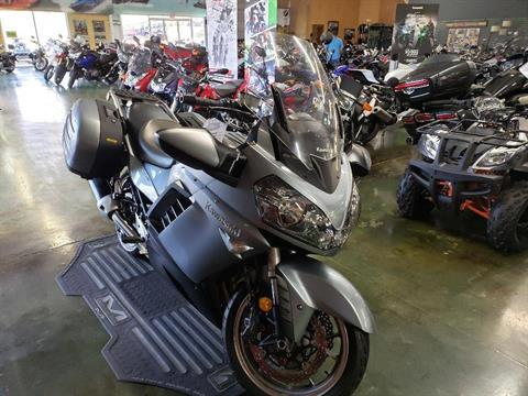 2008 Kawasaki Concours™ 14 in Louisville, Tennessee - Photo 3