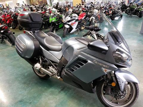 2008 Kawasaki Concours™ 14 in Louisville, Tennessee - Photo 1