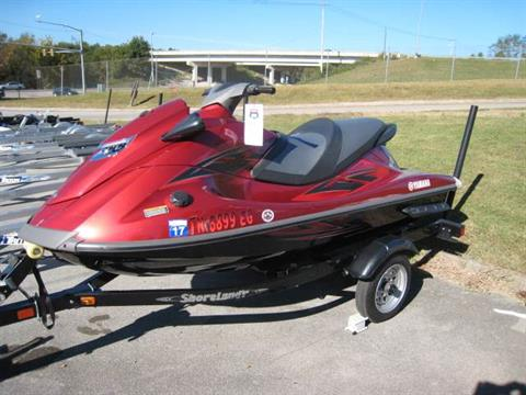 2014 Yamaha VXR® in Louisville, Tennessee