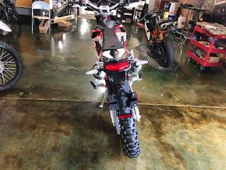 2020 SWM RS 500 R in Louisville, Tennessee - Photo 2
