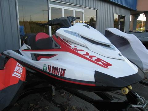 2016 Yamaha VXR in Louisville, Tennessee