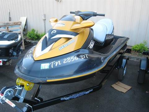 2006 Sea-Doo RXT in Louisville, Tennessee