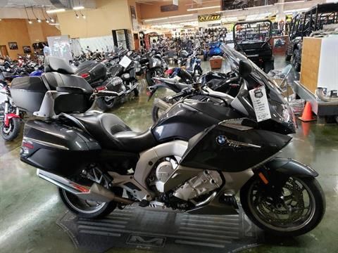 2014 BMW K 1600 GTL in Louisville, Tennessee - Photo 1