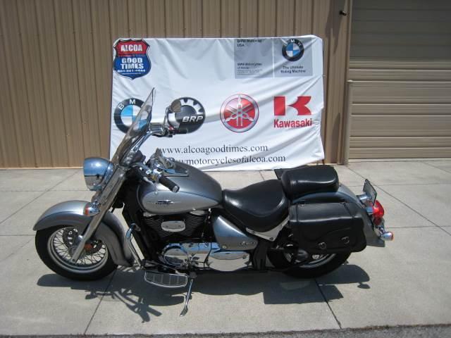2006 Suzuki Boulevard C50 for sale 110757