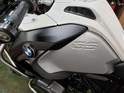 2014 BMW R 1200 GS Adventure in Louisville, Tennessee - Photo 6