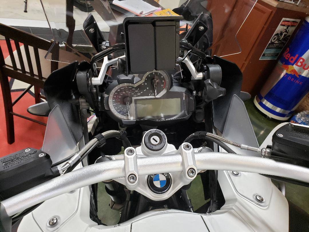 2014 BMW R 1200 GS Adventure in Louisville, Tennessee - Photo 7