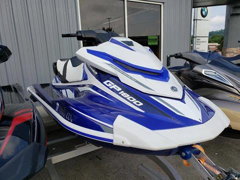 2018 Yamaha GP1800 in Louisville, Tennessee