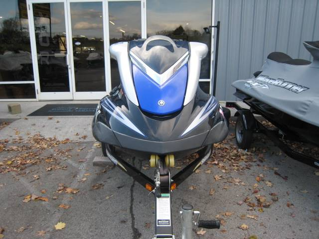 2006 Yamaha FX® High Output in Louisville, Tennessee