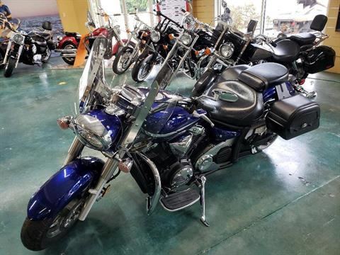 2007 Yamaha V Star® 1300 in Louisville, Tennessee - Photo 2