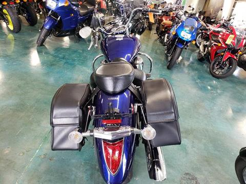2007 Yamaha V Star® 1300 in Louisville, Tennessee - Photo 7