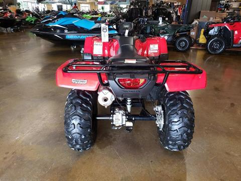 2017 Honda FourTrax Rancher 4x4 in Louisville, Tennessee - Photo 4