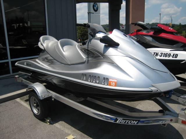 2012 Yamaha VX Cruiser for sale 216085
