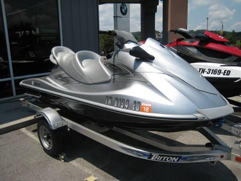 2012 Yamaha VX Cruiser® in Louisville, Tennessee
