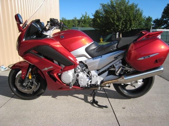 2014 Yamaha FJR1300ES for sale 52797
