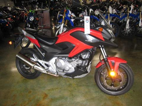 2013 Honda NC700XD in Louisville, Tennessee
