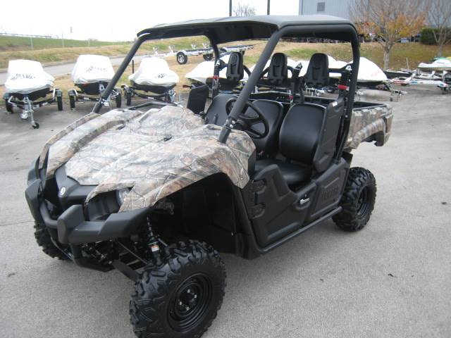 2014 Yamaha Viking EPS in Louisville, Tennessee