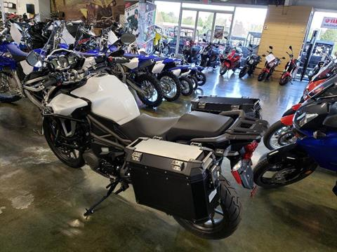 2017 Triumph Tiger Explorer XRx in Louisville, Tennessee - Photo 6