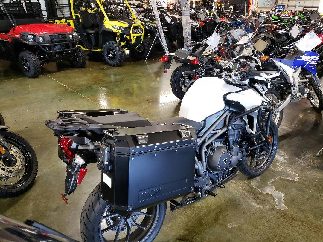 2017 Triumph Tiger Explorer XRx in Louisville, Tennessee - Photo 7