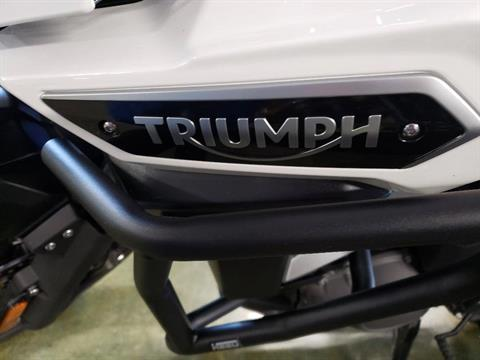 2017 Triumph Tiger Explorer XRx in Louisville, Tennessee - Photo 10