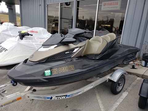 2017 Sea-Doo GTX Limited 300 in Louisville, Tennessee - Photo 2