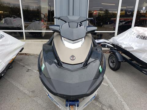 2017 Sea-Doo GTX Limited 300 in Louisville, Tennessee - Photo 3