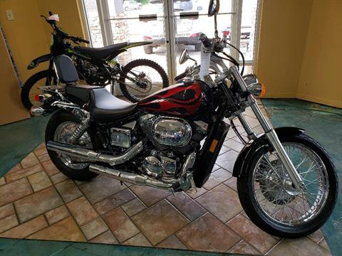 2005 Honda Shadow Spirit™ 750 in Louisville, Tennessee - Photo 1