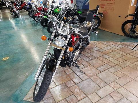 2005 Honda Shadow Spirit™ 750 in Louisville, Tennessee - Photo 2
