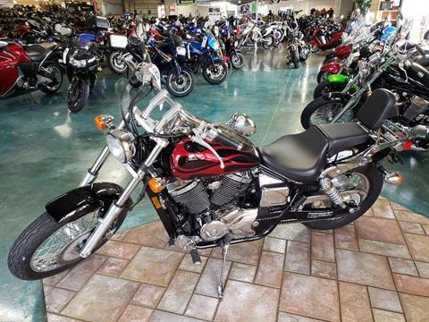 2005 Honda Shadow Spirit™ 750 in Louisville, Tennessee - Photo 3