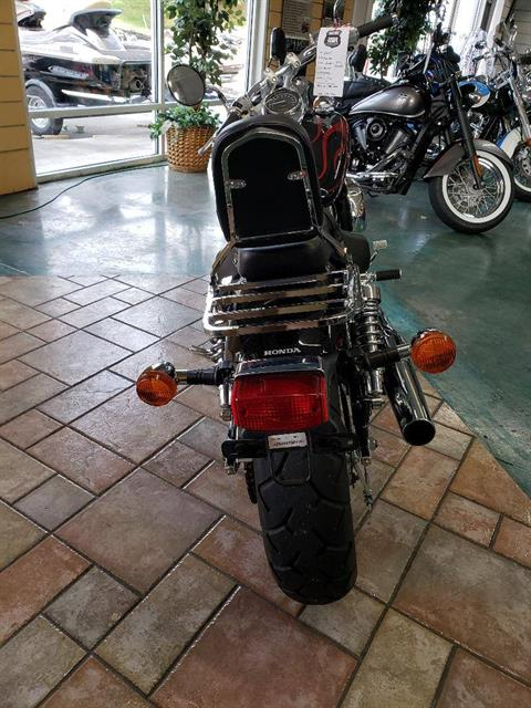 2005 Honda Shadow Spirit™ 750 in Louisville, Tennessee - Photo 4