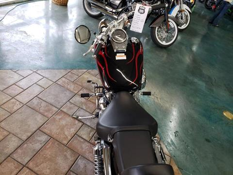 2005 Honda Shadow Spirit™ 750 in Louisville, Tennessee - Photo 5