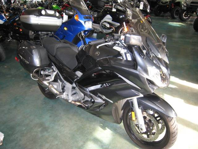 2015 Yamaha FJR1300A for sale 203571