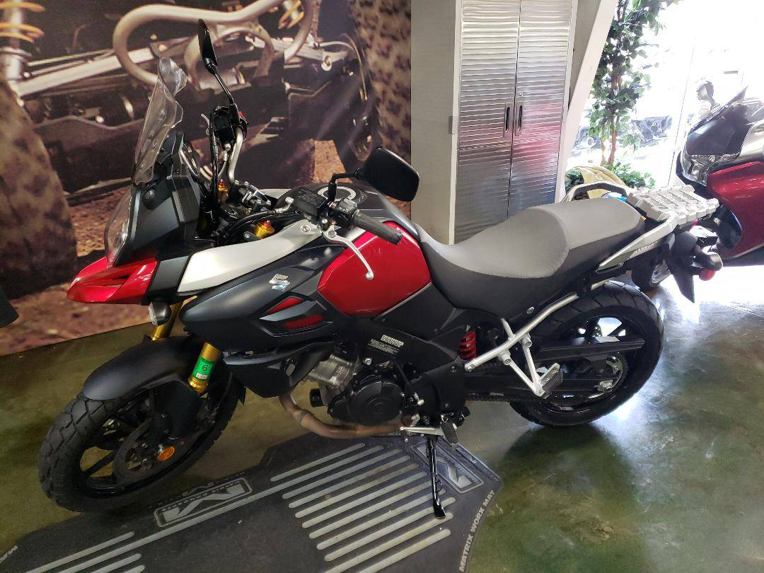 2014 Suzuki V-Strom 1000 ABS in Louisville, Tennessee - Photo 2