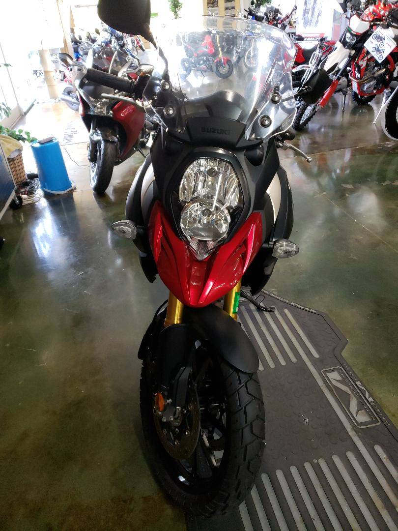 2014 Suzuki V-Strom 1000 ABS in Louisville, Tennessee - Photo 3