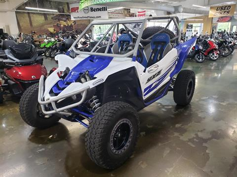 2016 Yamaha YXZ1000R in Louisville, Tennessee - Photo 2