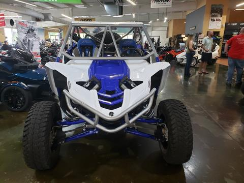 2016 Yamaha YXZ1000R in Louisville, Tennessee - Photo 3