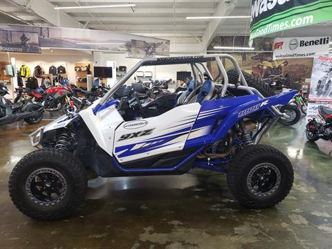 2016 Yamaha YXZ1000R in Louisville, Tennessee - Photo 4