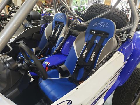 2016 Yamaha YXZ1000R in Louisville, Tennessee - Photo 10