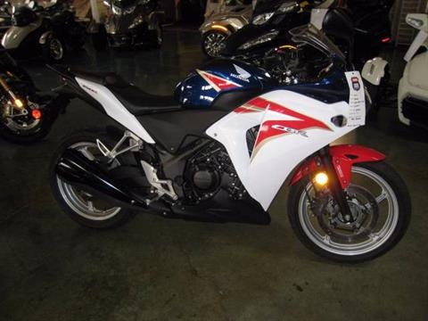 2012 Honda CBR®250R ABS in Louisville, Tennessee