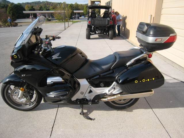 2006 Honda ST™1300 in Louisville, Tennessee
