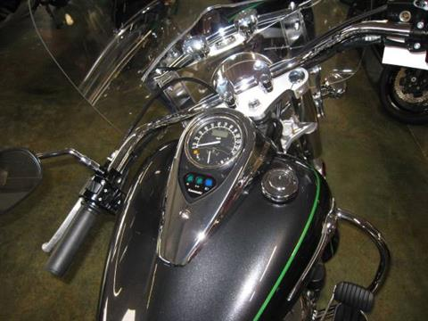 2015 Kawasaki Vulcan® 900 Classic LT in Louisville, Tennessee - Photo 5