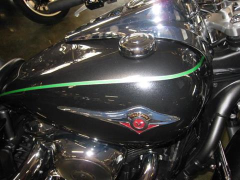 2015 Kawasaki Vulcan® 900 Classic LT in Louisville, Tennessee - Photo 6