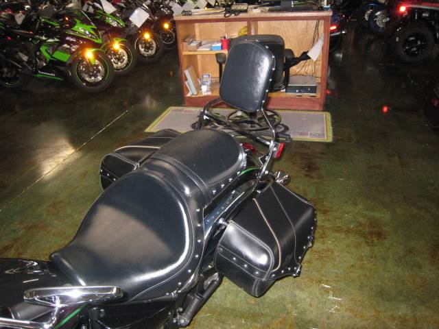 2015 Kawasaki Vulcan® 900 Classic LT in Louisville, Tennessee - Photo 7