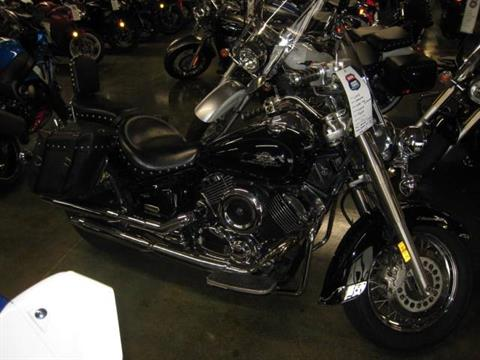 2002 Yamaha V Star 1100 Classic in Louisville, Tennessee