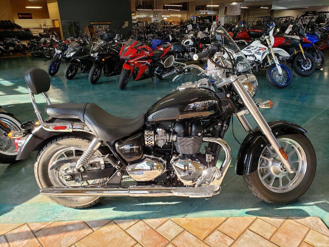 2015 Triumph America in Louisville, Tennessee - Photo 1