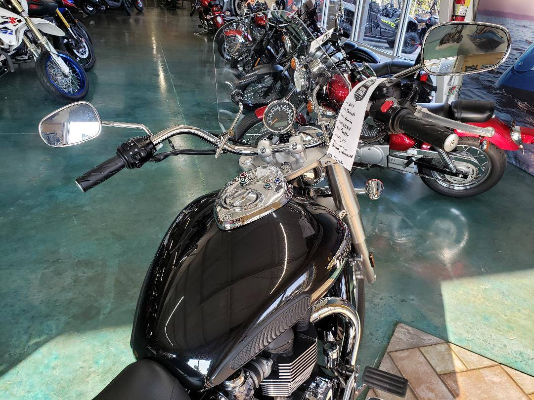 2015 Triumph America in Louisville, Tennessee - Photo 6