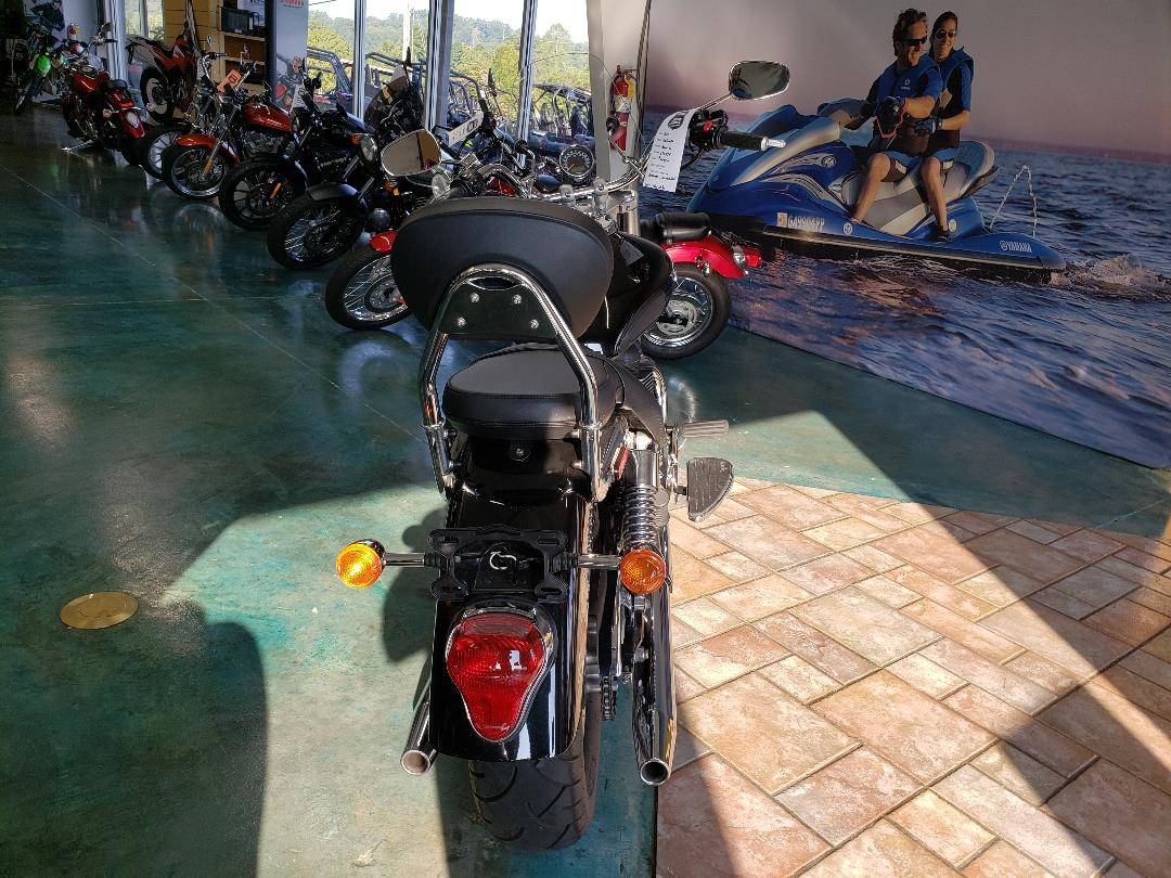 2015 Triumph America in Louisville, Tennessee - Photo 8